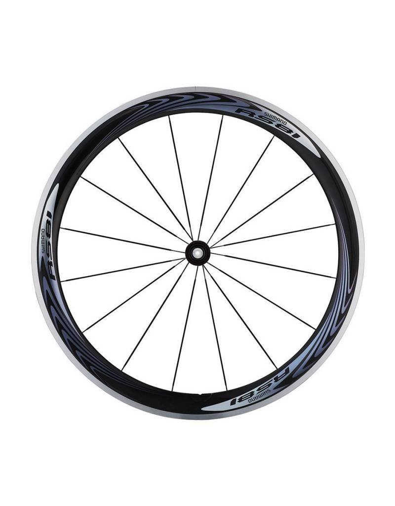 Shimano Wheel set 11 Speed WH-RS81-C50-CL Clincher