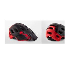 ROAM HELMET L RED/BLACK/MATT/GLOSSY