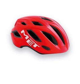 Helmet  IDOLO  XL RED/GLOSSY