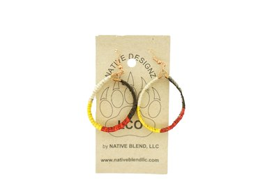Native American Made Jewelry