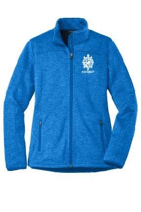 NHBP Eddie Bauer® Ladies StormRepel® Soft Shell Jacket