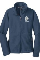 NHBP Ladies Fleece Jacket