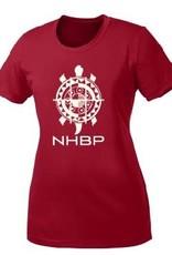 NHBP Ladies Performance Tee