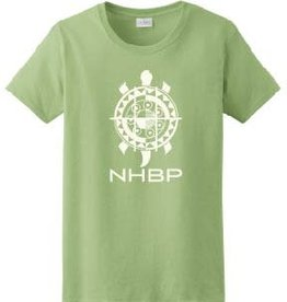 NHBP Ladies Ultra Cotton Tee