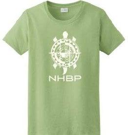 NHBP Ladies Ultra Cotton Tee