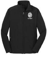 NHBP Men's Core Soft Shell Jacket