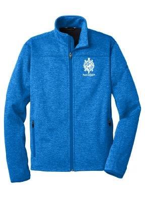 NHBP Eddie Bauer® Men's StormRepel® Soft Shell Jacket