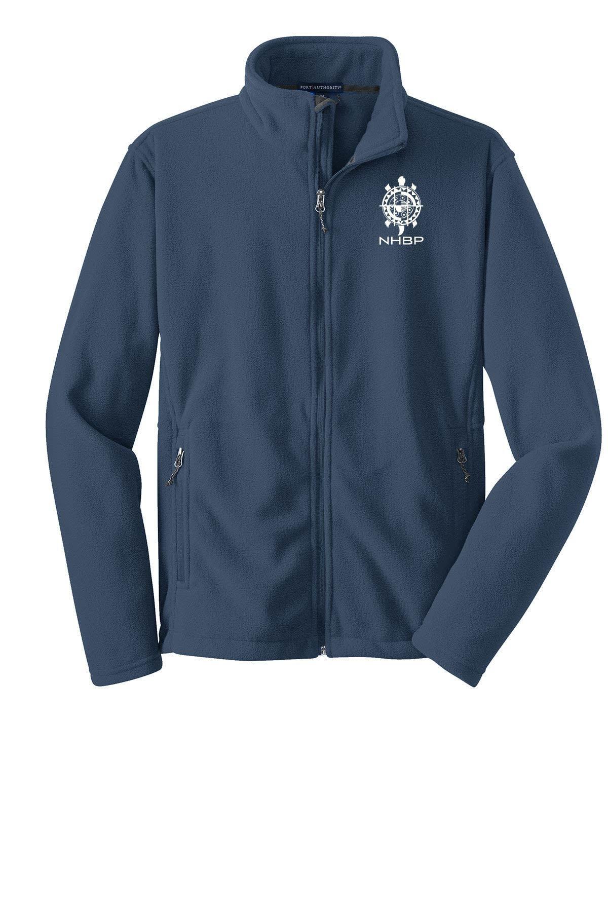 NHBP Men's Fleece Jacket