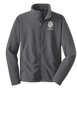 NHBP Men's Fleece Jacket