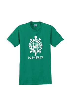 NHBP Men's Ultra Cotton Tee