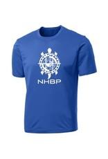NHBP Men's Performance Tee