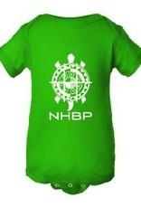 NHBP Infant Rib Bodysuit