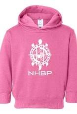 NHBP Toddler Pullover Fleece Hoodie