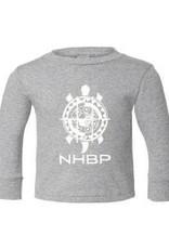 NHBP Toddler Long Sleeve T-Shirt