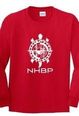 NHBP Youth Long Sleeve T-Shirt