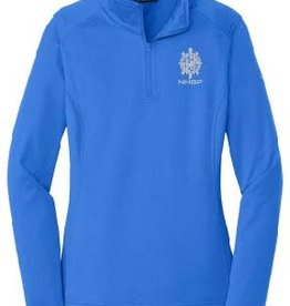 NHBP The North Face Ladies Tech 1/4-Zip Fleece