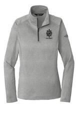 NHBP The North Face Ladies Tech 1/4-Zip Fleece