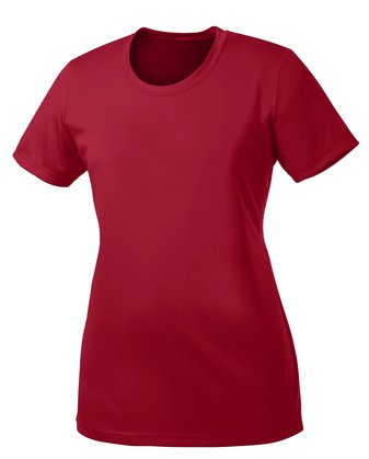 NHBP Ladies Performance Tee