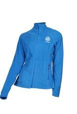 NHBP Eddie Bauer® Ladies Full-Zip Microfleece Jacket
