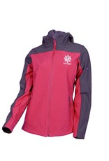 NHBP Ladies Hooded Core Soft Shell Jacket
