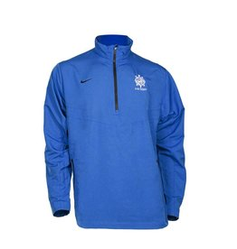 NHBP Men's Nike Golf 1/2-Zip Wind Shirt