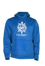 NHBP Fleece Hooded Pullover