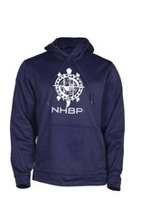 NHBP Fleece Hooded Pullover