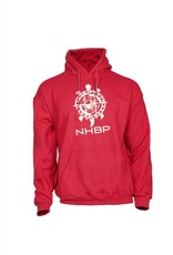 NHBP Hooded Sweatshirt