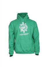 NHBP Hooded Sweatshirt