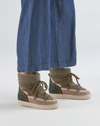 BOTTES CURLY ROCK