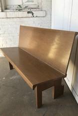 R&F Made Bench