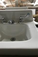 R&F Kohler Ceramic Sink