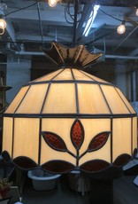 R&F Vintage Stained glass Light Shade