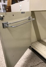 R&F Large Lower Metal Cabinet
