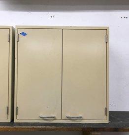 R&F Upper Metal Cabinets