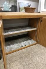 R&F Large Upper 6 Door Cabinet