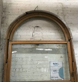 R&F Large Arched Window