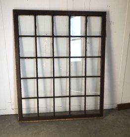 R&F 25 Pane Window