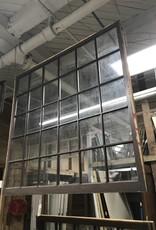 R&F 30 Pane Window