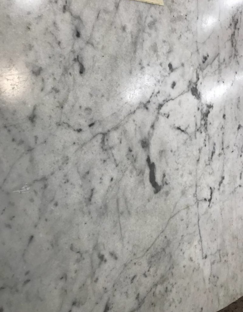 R&F 7 sqft White Marble