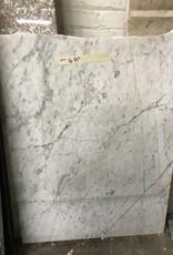 R&F 6 sqft White Marble