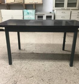 R&F Antique Chemistry Lab Composite Table