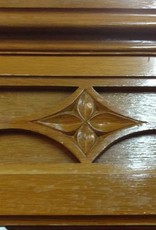 R&F Carved Panel