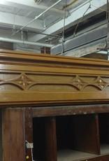 R&F Carved Panel