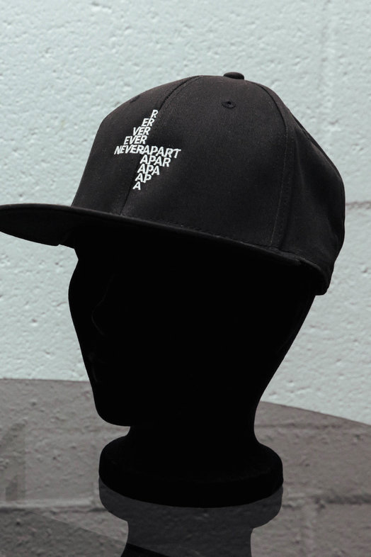 Never Apart Trucker Hat