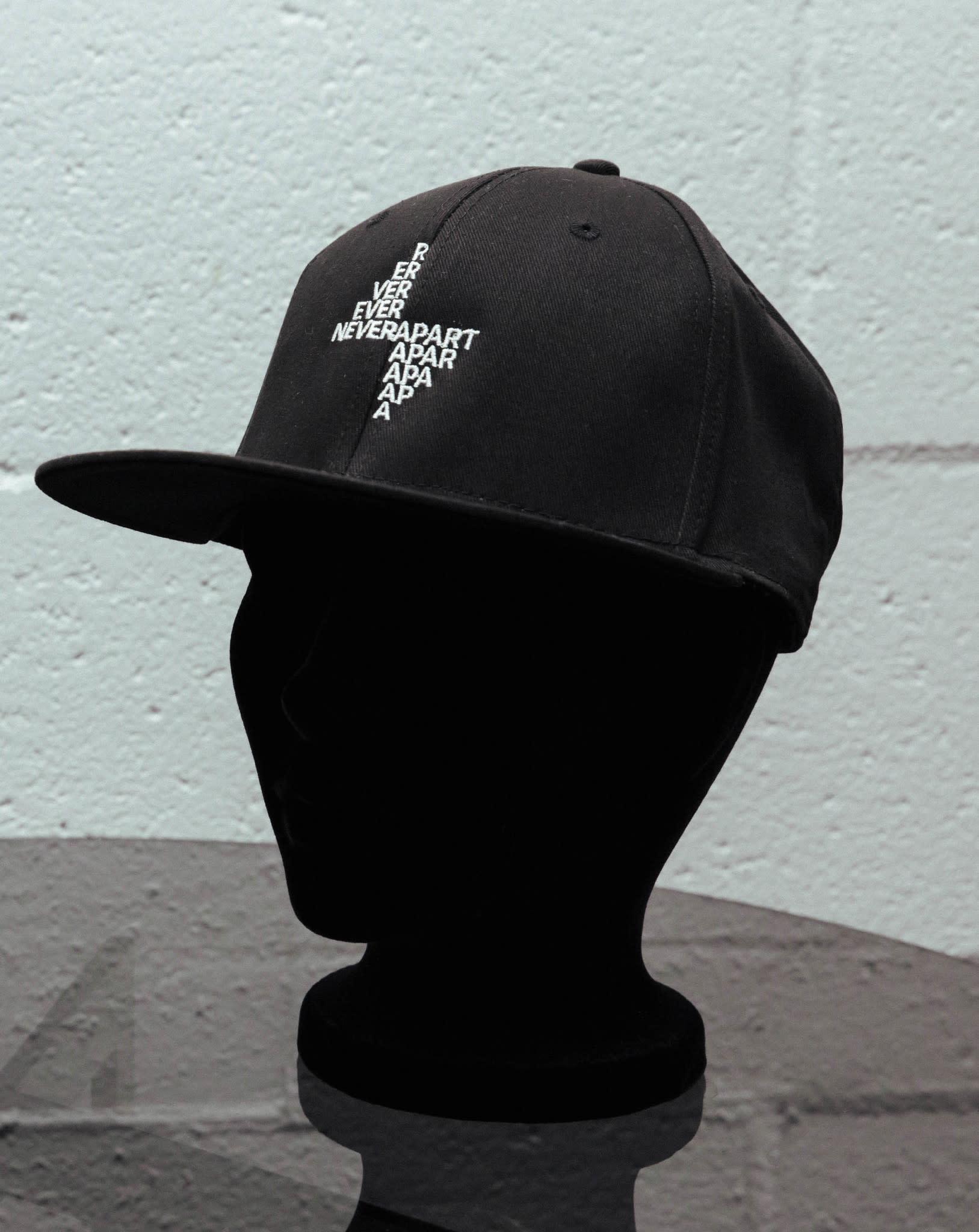 Never Apart Trucker Hat