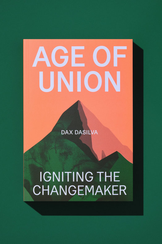 Age of Union - Paperback