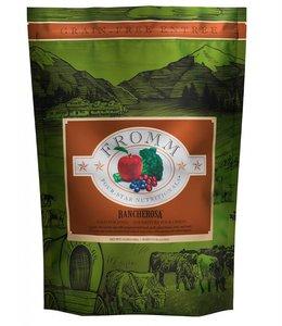 Fromm Dog Four-Star Rancherosa Grain-Free 12lbs