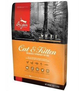 Orijen Cat & Kitten 12lbs
