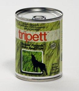 Tripett Green Beef Tripe 13oz